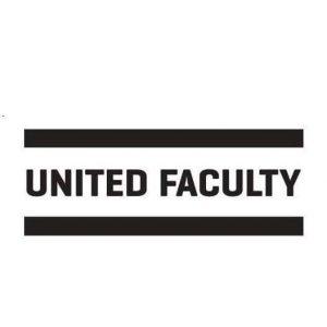 United Faculty logo
